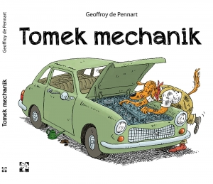 Tomek mechanik